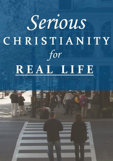 Resurrection Orthodox Presbyterian Church: Serious Christianity for Real Life