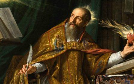 Augustine's Restless Heart